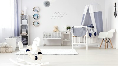 children's room, furniture, interior, toys